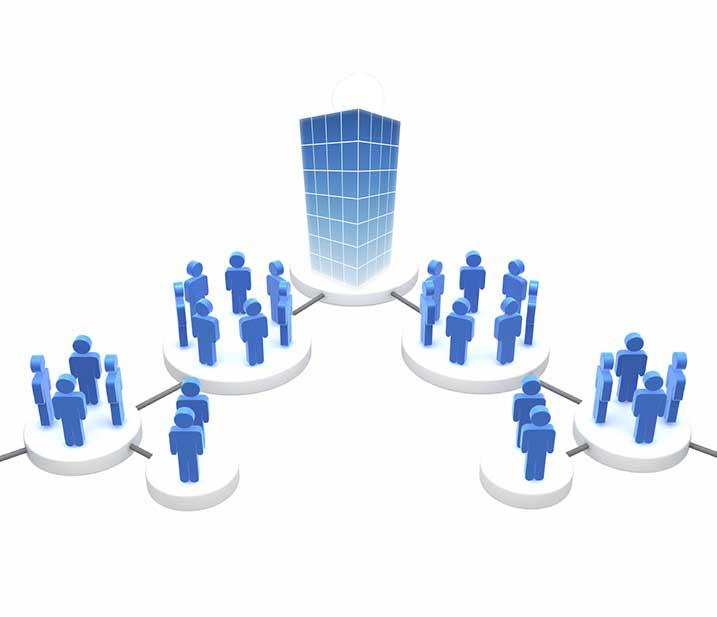 Aprendé a gestionar de manera eficiente la información de tu empresa