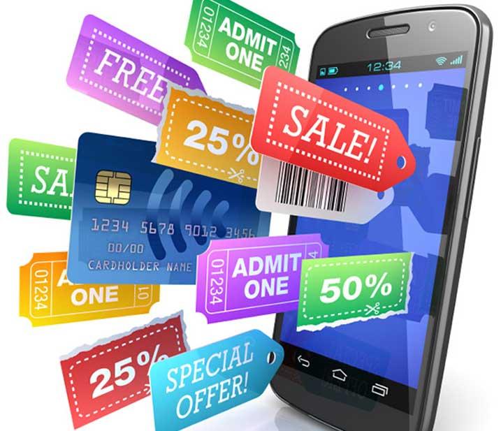 El m-Commerce avanza sobre el e-Commerce