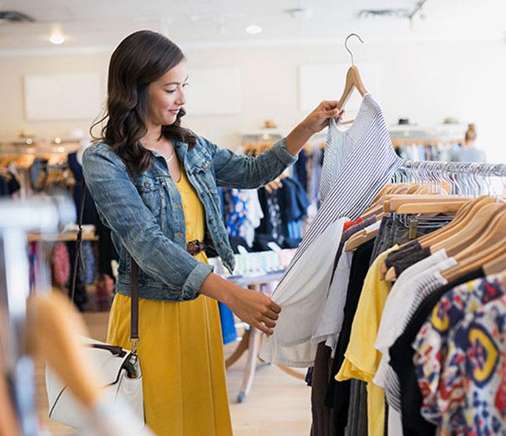 7 razones para implementar un programa para venta de ropa