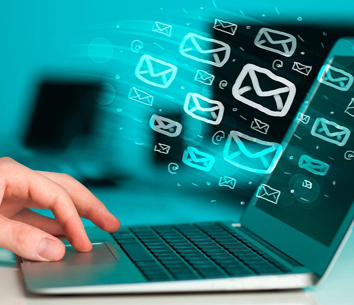 ¿Cuándo mandar mails? El balance entre el mantenimiento y la intrusión.