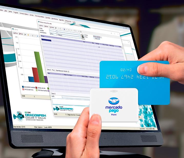 Zoo Logic integra a Mercado Pago como nueva forma de pago.