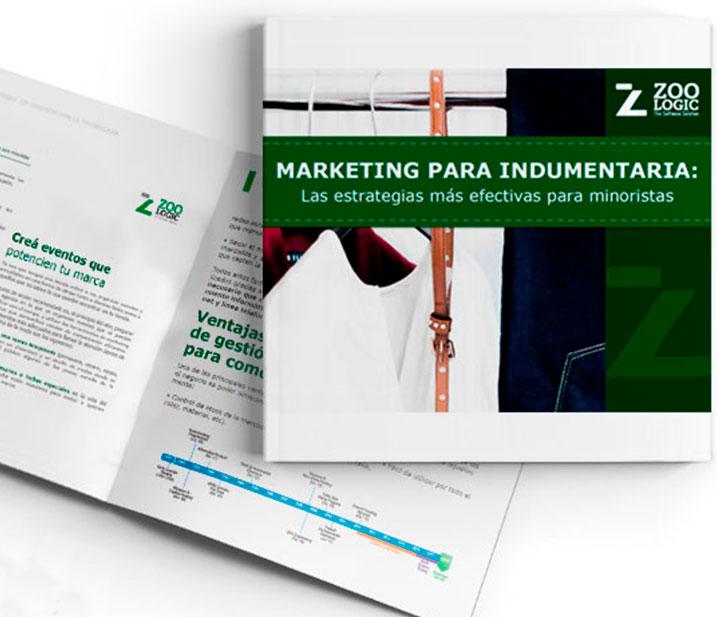 Marketing para indumentaria: estrategias efectivas