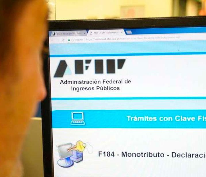 Todos los monotributistas deberán realizar facturación electrónica a partir del 1 de abril