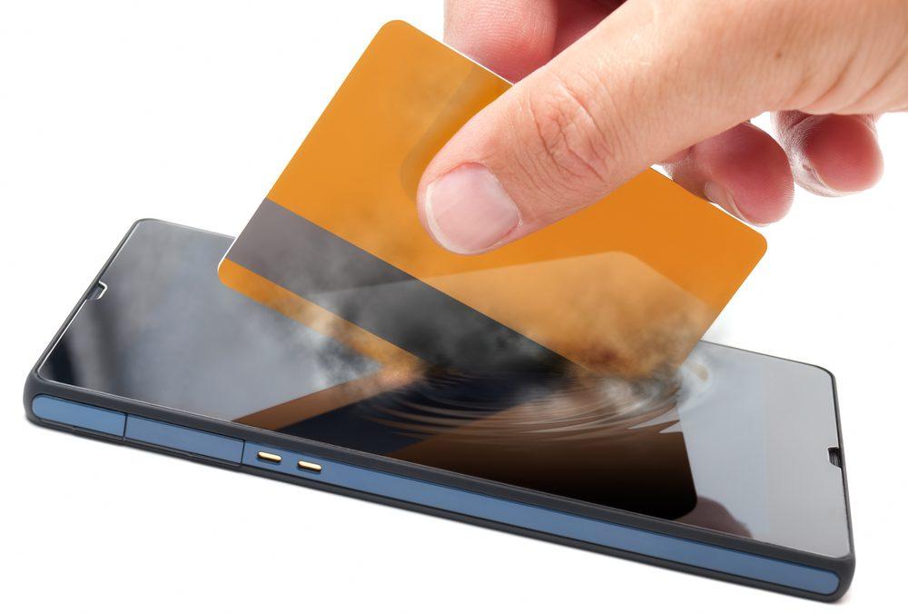 Sistema de pago móvil para mejorar la experiencia del cliente