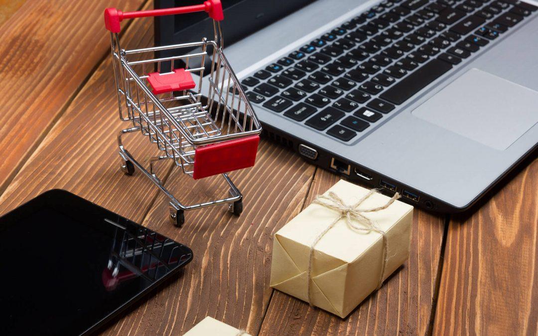 eCommerce: Oportunidad en época de crisis
