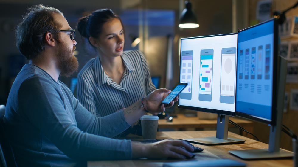 3 tendencias en el desarrollo de software para empresas