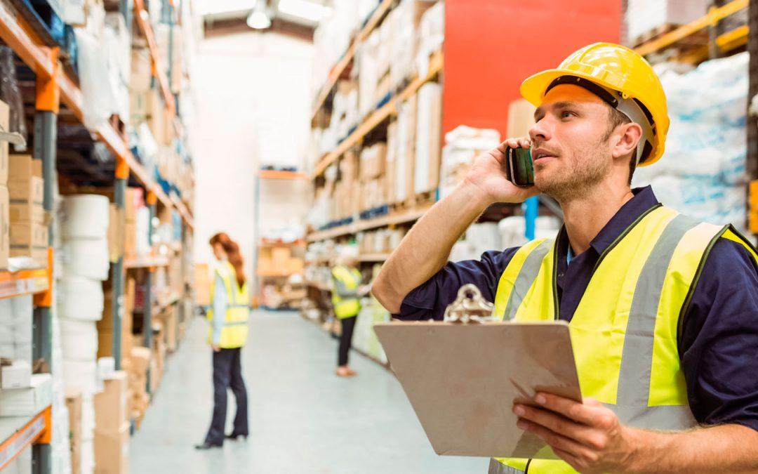 Control de inventarios: ¿Cuáles son tus opciones en estos tiempos?