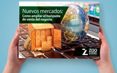 Nuevos mercados: Cómo ampliar el horizonte de venta del negocio