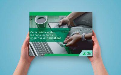 ¿Cómo conquistar consumidores en la nueva normalidad?
