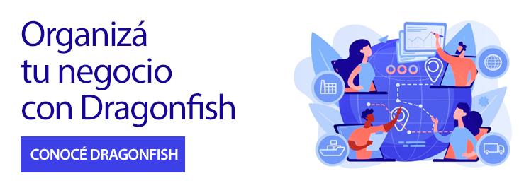 Sistema de Gestion Dragonfish